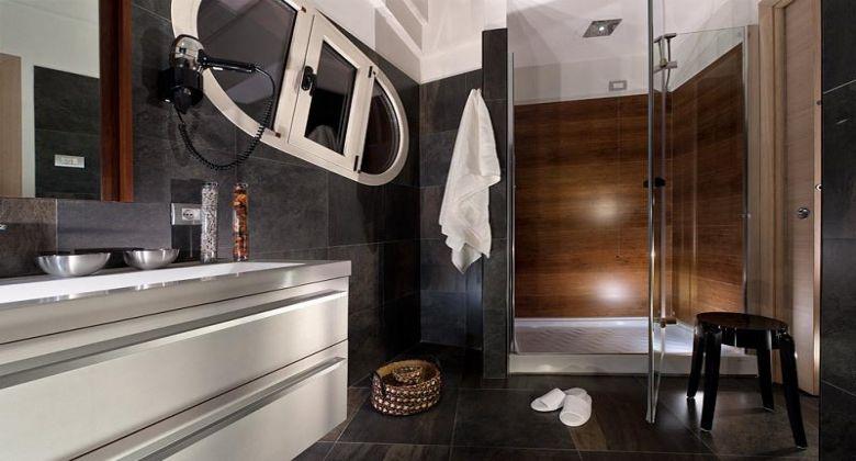 bagno camera dependence