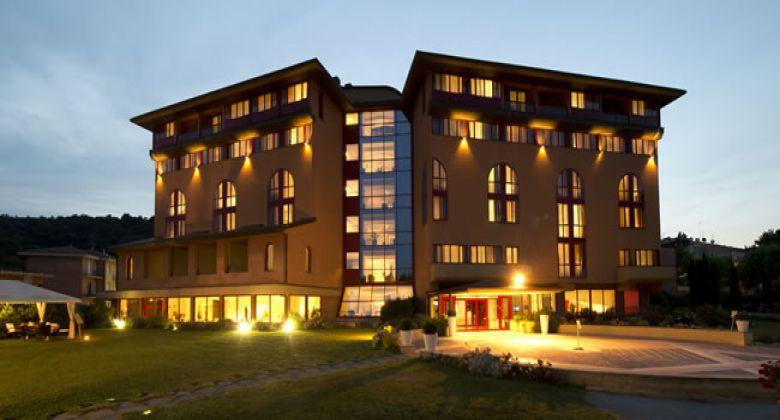 Hotel & SPA a Chianciano Terme