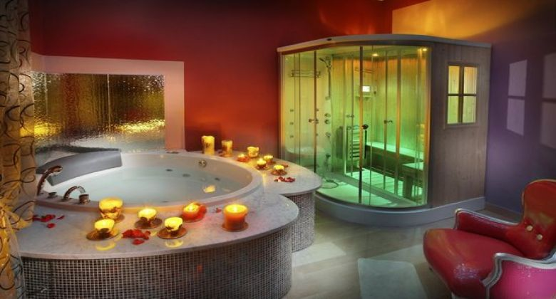 Hotel & SPA a Montecatini Terme
