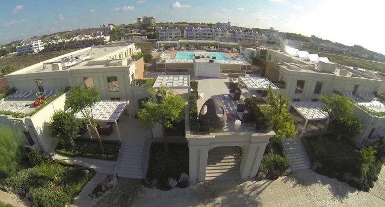 veduta-aerea-hotel-4-stelle-porto-cesareo